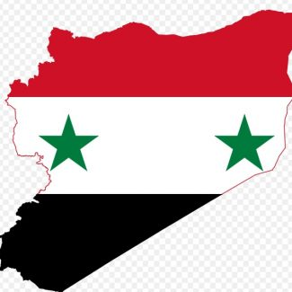 Group logo of War in Syria